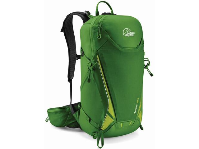 Lowe Alpine Aeon 18 Mochila Hombre, oasis green